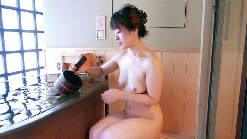うちの妻を寝取ってください特別篇 寝取られ人妻湯けむりの旅 03 の画像3