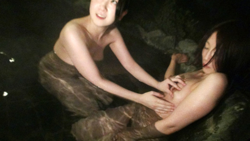 人妻不倫旅行×人妻湯恋旅行 collaboration#14 Side.A の画像18