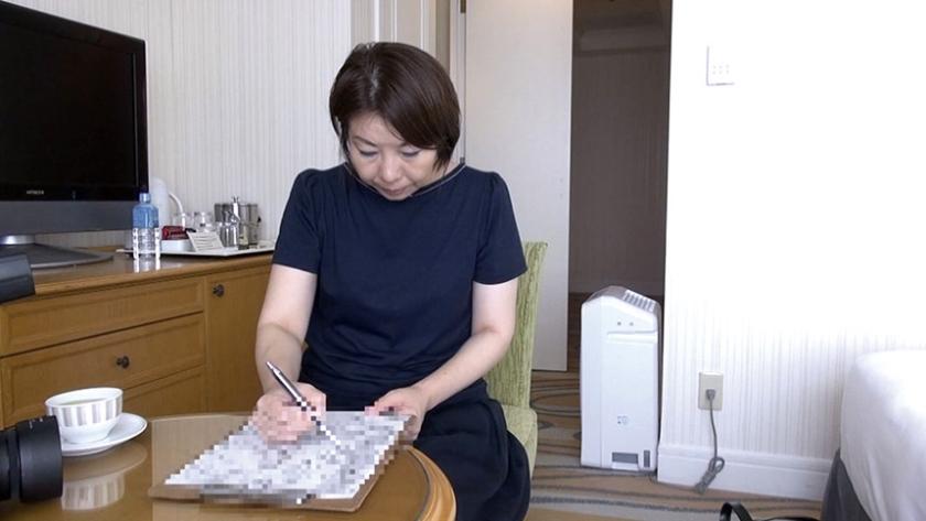 熟女妻面接ハメ撮り TheBest 2017.08-2018.01 の画像20
