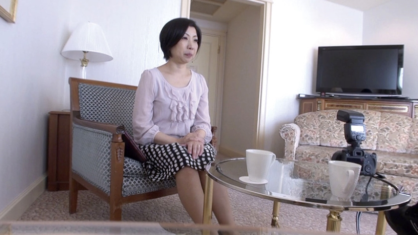熟女妻面接ハメ撮り TheBest 2017.08-2018.01 の画像4