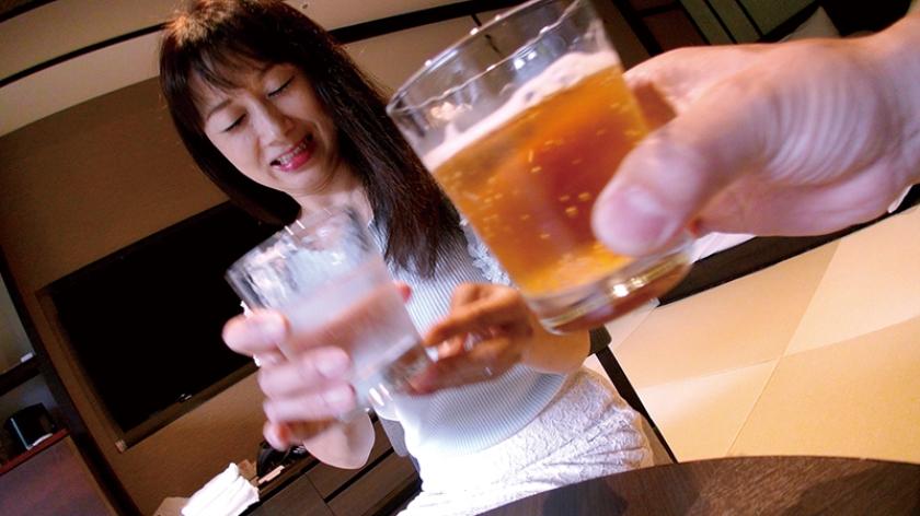 日帰り温泉 熟女色情旅 #016