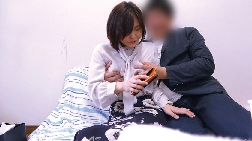 禁忌 人妻性癖開眼 02 続・うちの妻・N樹(36)を寝取ってください 93のサンプル画像1
