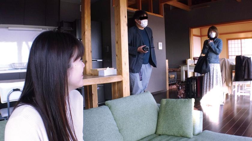 人妻湯恋旅行的、人妻寝取られ温泉旅行collaboration Side.Aのサンプル画像2
