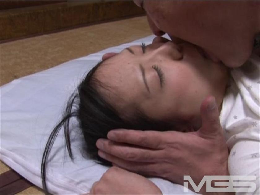 狂おしき接吻と情交 近親相姦 義父と娘 早乙女らぶ の画像2