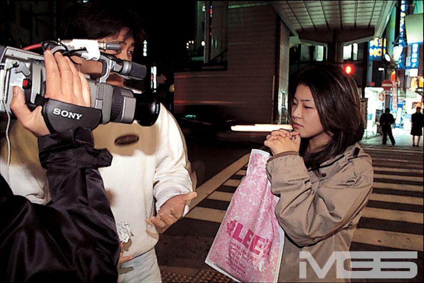 日本縦断!!ガチ素人ナンパ8時間 の画像2