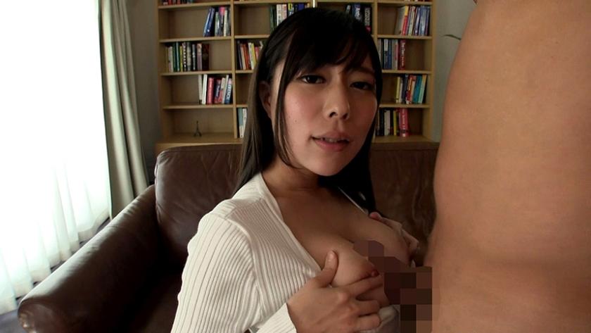JD中出しセックス課外授業 精液フェチドM女子大生 白石りんのサンプル画像1