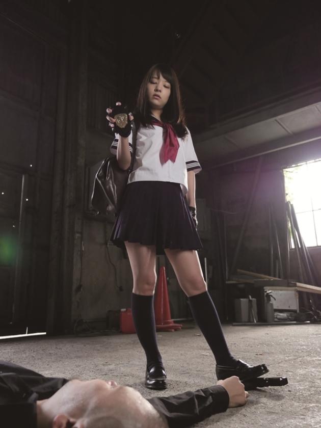 17周年記念SP 麻薬捜査官ヤク漬け膣痙攣 あべみかこ 椎名そら の画像18