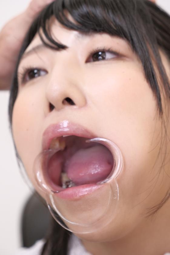 美少女 鬼イラマチオ 喉マ◯コ中出し 倉木しおりのサンプル画像1