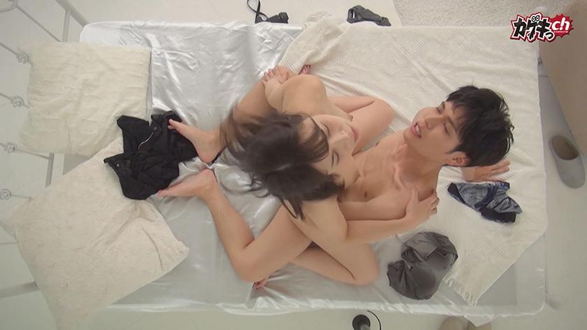 ニンゲン観察 snsで撮影に応募したモデル志望の女が、イケメンカメラマンのエスカレートする要求に股間を濡らし悶絶セックス17