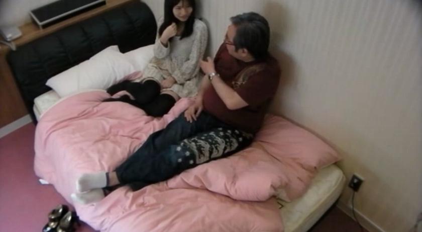 悪徳ラブホテルの隠し撮り映像が流出!素人がこんな事を… の画像10
