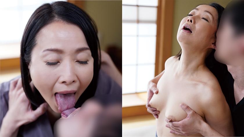 舌を絡ませ唾液交換 濃厚ベロキス中出し性交!!のサンプル画像1
