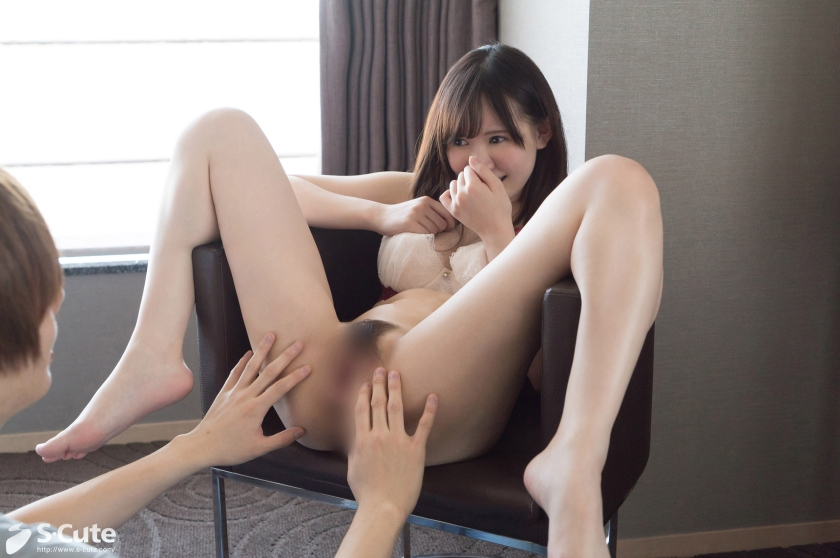 ののか(22) S-Cute KIRAY フェラして即挿入ファストセックス_pic3