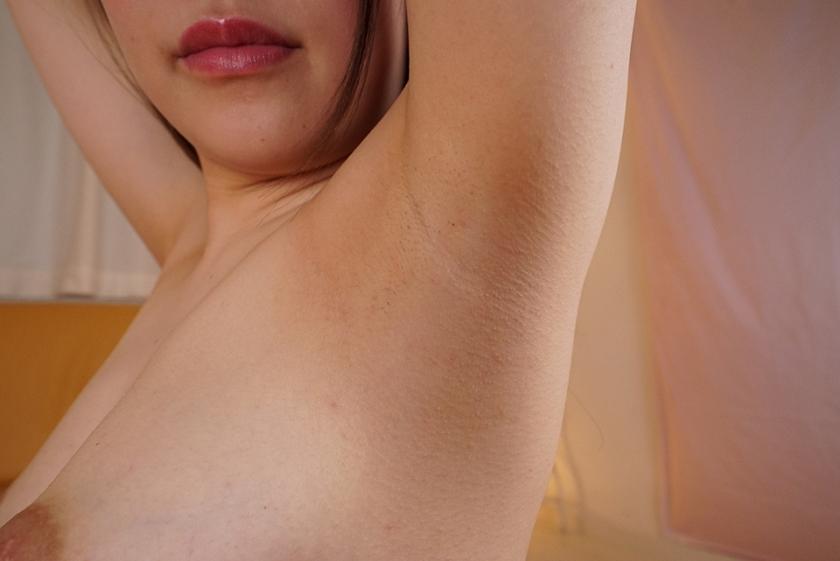 【VR】脇を見ながら乳を揉むVRのサンプル画像10