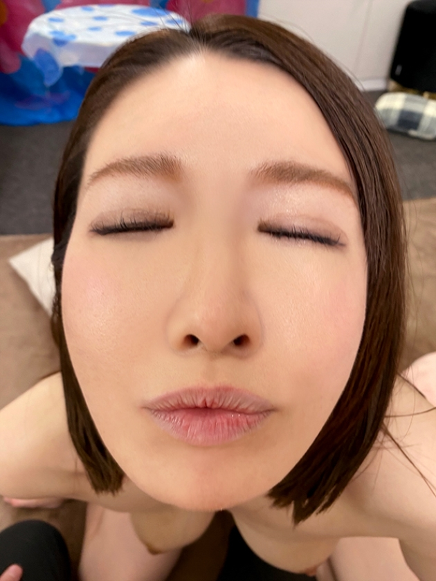 【VR】【素人娘の自宅でオフパコ】SEX 変態巨乳JDと愛液ダダ漏れ濃厚イクイクHを【ハメ撮り】撮影【口内射精・顔射・中出し】しちゃいました。のサンプル画像2