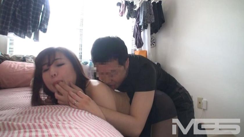 若妻の匂い それから… 加納綾子