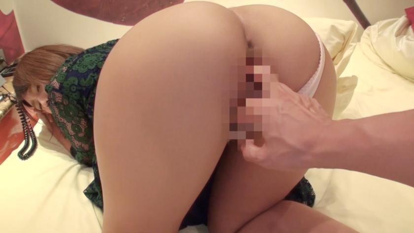 【裏風俗】全国裏風俗紀行 in 渋谷 昼間は美容師の茶髪ショートな爆乳女子 ももか22歳 の画像8