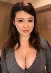 ふじこ 37歳 中出し熟女 398KMTU-009画像