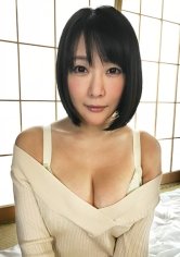 北野みさ 38歳 中出し熟女 398KMTU-015画像