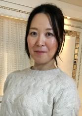 藤よしみ 40歳 中出し熟女 398KMTU-022画像