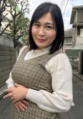 滝沢まりこ51歳中出し熟女