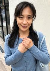 香山里枝子 50歳 中出し熟女 398KMTU-032画像
