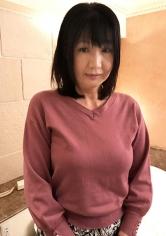 黒柳みさこ 53歳 中出し熟女 398KMTU-034画像