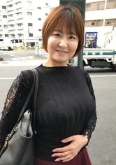 守谷たかこ 52歳 中出し熟女 398KMTU-037画像