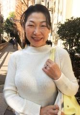 日野楓 56歳 中出し熟女 398KMTU-040画像
