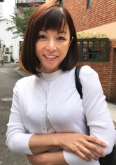 理香子 (52) 中出し熟女 398KMTU-051画像