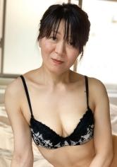 鈴木みか (55) 中出し熟女 398KMTU-059画像