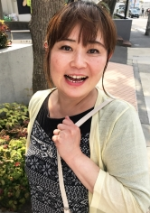 長田まい (50) 中出し熟女 398KMTU-060画像