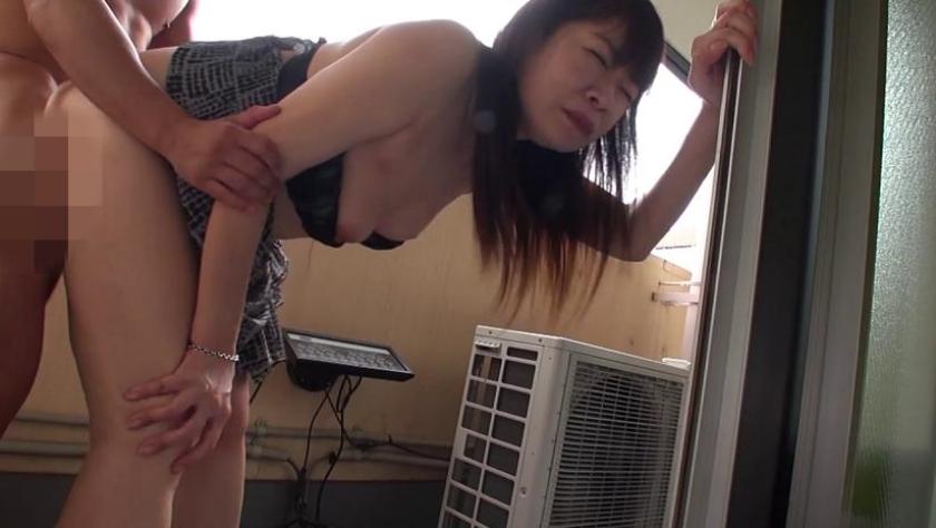 矢島のりえ(52) 中出し熟女