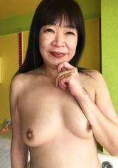 矢島のりえ(52) 中出し熟女 398KMTU-065画像