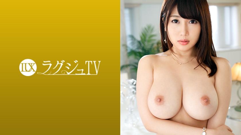 259LUXU-994 Matsukawa Sanae 28 years old worked for a hotel