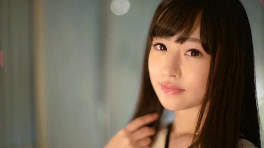 【アイドル超え美少女】色白美肌の抜群ボディ♡パイパンから溢れる愛液がエロい!!