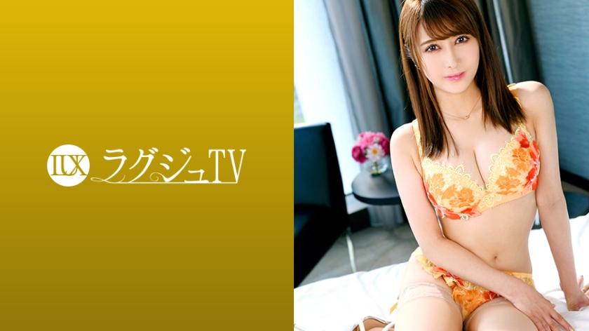 ラグジュTV 1037  西岡美織