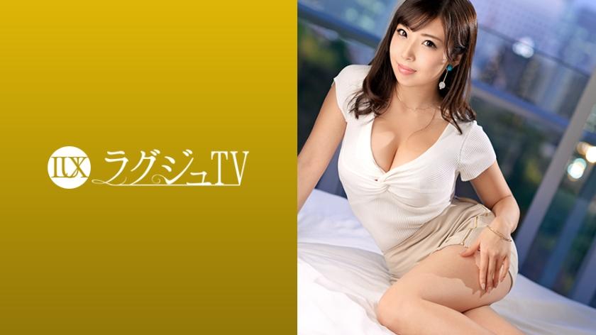 ラグジュTV 1040 神谷恵麻