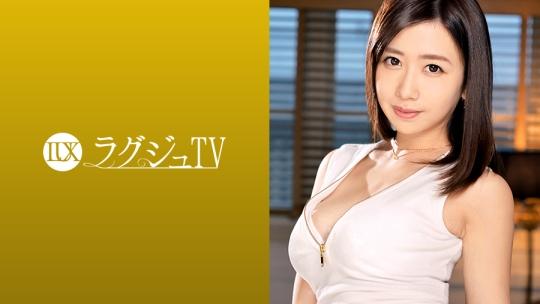大浦真奈美-ラグジュTV 1051(259LUXU-1072)