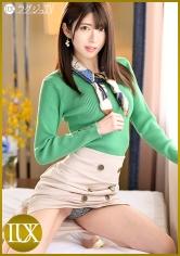 15位 - ラグジュTV1087お天気キャスターの色白スレンダー美女。ねっとりとした男の責めに毛量多めの股間...