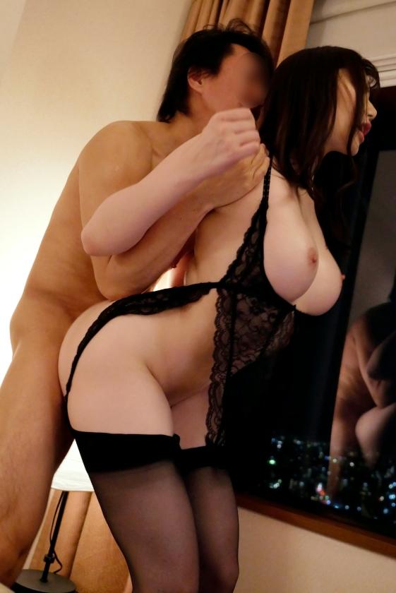 ラグジュTV 1106 不倫進行中の恋多き美人歯科助手!全身から溢れ出す色気…男を虜にするグラマラスボディにセクシーなランジェリーを纏い、本能全開のセックスに酔いしれる!_pic13