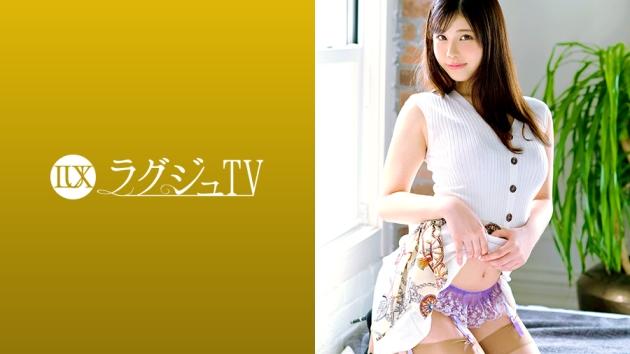 花宮レイ - ラグジュTV 1104 - 遥夏 26歳 保健室の先生