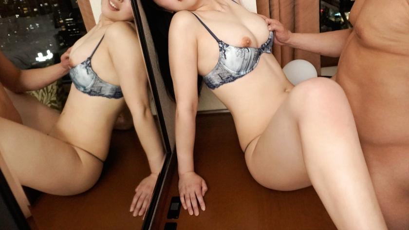 ラグジュTV 1137 セックスという刺激で自分自身を変えたいと語る社長令嬢!セックスの快楽に目覚めたばかりの体は、全身が性感帯かのように敏感に反応する!清楚で生真面目な印象とかけ離れた、淫らな表情を浮かべ巨根を貪り絶頂を迎える!_pic9