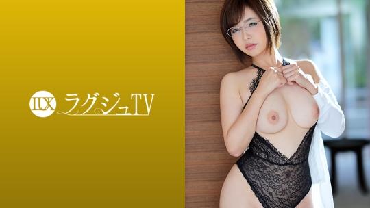 赤瀬尚子 ラグジュTV 1183(259LUXU-1195)
