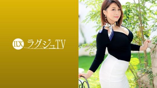 篠崎かんな ラグジュTV 1200(259LUXU-1211)