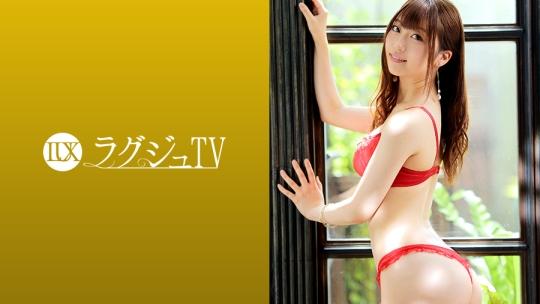 笠木いちか - ラグジュTV 1308 - 柳由香 26歳 薬剤師