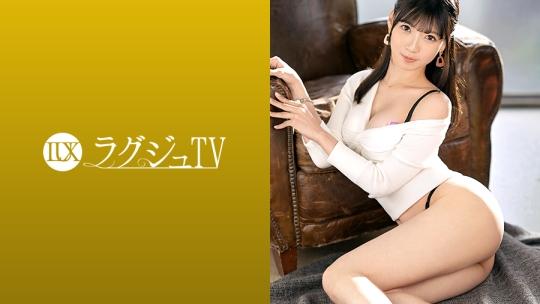 花井しずく - ラグジュTV 1335 - 桜井ゆの 25歳 ダンサー