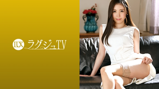 東希美 - ラグジュTV 1348 - 上杉美香 34歳 歯科医師