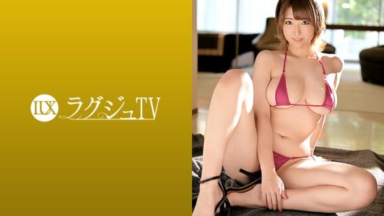 松本菜奈実 - ラグジュTV 1349 - 愛美 27歳 元グラビアアイドル