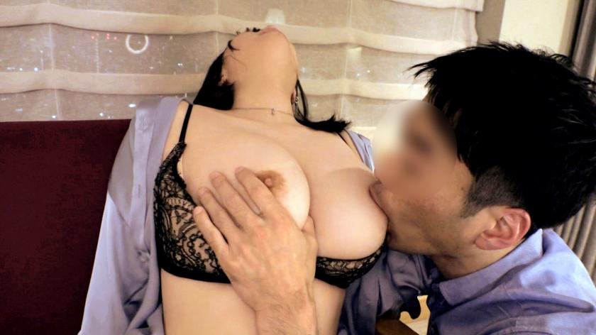 ラグジュTV 1357 全身性感帯がコンプレックスでセックスに苦手意識を感じる女性経営者。隠しておくにはもったいないムチムチグラマラスボディを曝け出し、巨根のピストンで中イキしまくり、踊り揺れる重量感抜群の巨乳は圧巻!!のサンプル画像5