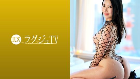 朝陽えま - ラグジュTV 1360 - 緒方唯 26歳 家庭教師